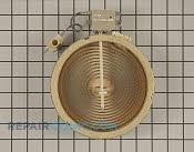 Radiant Surface Element - Part # 1032748 Mfg Part # 12002146