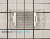 Light  Lens - Part # 1033298 Mfg Part # 31001585