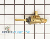 Surface Burner Valve - Part # 1032827 Mfg Part # 12002268