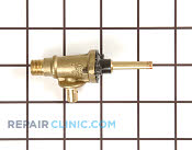 Surface Burner Valve - Part # 1032829 Mfg Part # 12002270