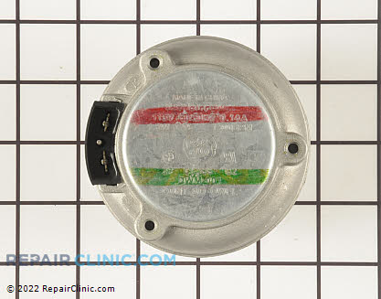 Condenser Fan Motor 63001021 Main Product View