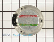 Condenser Fan Motor - Part # 1033845 Mfg Part # 63001021