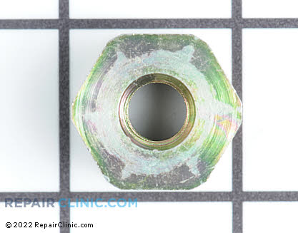 Pulley 31001729 Main Product View