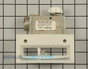 Damper Control Assembly - Part # 1034059 Mfg Part # 67003519