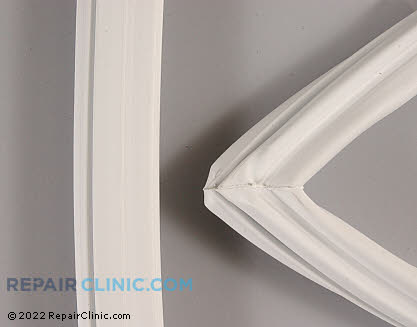 Freezer Door Gasket 67003554        Main Product View
