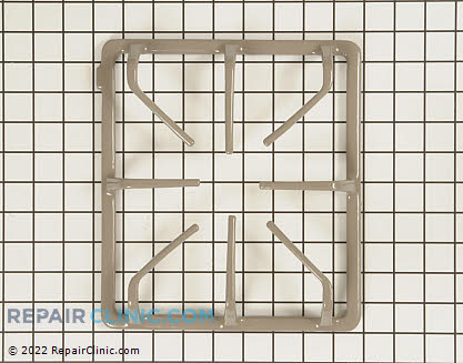 Burner Grate 74008869        Main Product View