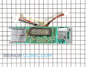 Oven Control Board - Part # 1035543 Mfg Part # 74009319