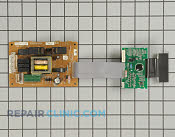 Main Control Board - Part # 1913426 Mfg Part # CPWBFB076MRU0