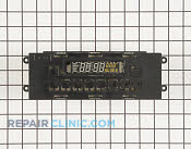 Oven Control Board - Part # 1035763 Mfg Part # 77001239