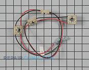 Spark Ignition Switch - Part # 1035762 Mfg Part # 77001236