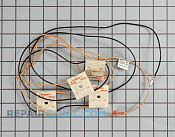 Spark Ignition Switch and Harness - Part # 1035659 Mfg Part # 74009461