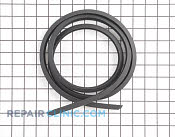 Dishwasher Door Gasket - Part # 1036647 Mfg Part # 5304434864