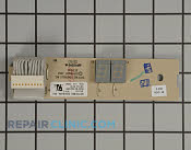 Display Board - Part # 1036986 Mfg Part # 154474801