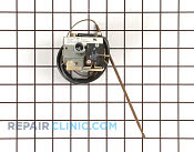 Oven Thermostat - Part # 1036471 Mfg Part # 316215900