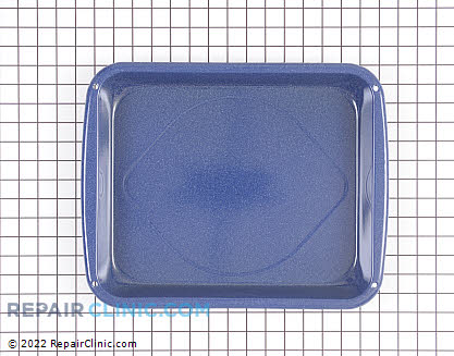 Broiler Pan 318138801 Main Product View