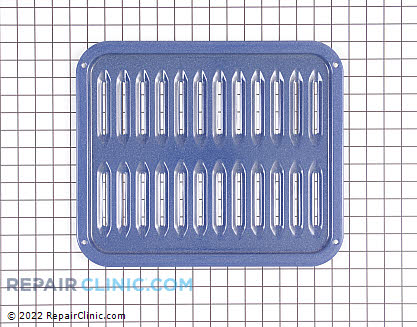 Broiler Pan Insert 318126401 Main Product View