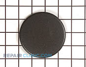 Surface Burner Cap - Part # 1037506 Mfg Part # 316219905