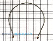 Heating Element Assembly - Part # 1042137 Mfg Part # 8563464