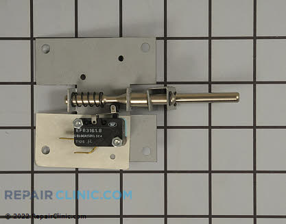 Door Switch 00165236 Main Product View