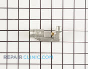Gas Tube or Connector - Part # 1044369 Mfg Part # 00188974