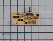 Temperature Control Board - Part # 1043037 Mfg Part # 00143270