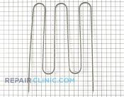 Broil Element - Part # 1046931 Mfg Part # 00367644