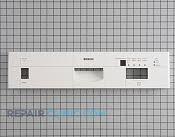 Control  Panel - Part # 1044910 Mfg Part # 00219272