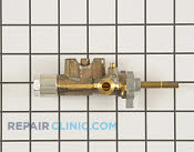 Gas Tube or Connector - Part # 1045984 Mfg Part # 00320290