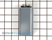 Capacitor - Part # 1048873 Mfg Part # 00414716