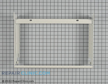 Shelf Frame Without Glass 00369307 Main Product View