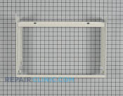 Shelf Frame Without Glass - Part # 1047506 Mfg Part # 00369307