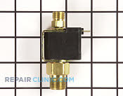 Gas Valve Solenoid - Part # 1050122 Mfg Part # 00418884