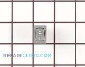 On - Off Switch - Part # 1049980 Mfg Part # 00417915