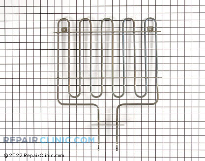 Broil Element 00436789 Main Product View