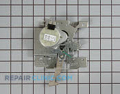Door Lock Motor and Switch Assembly - Part # 1052128 Mfg Part # 00487674