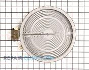Radiant Surface Element - Part # 1051697 Mfg Part # 00486882
