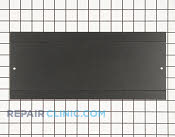 Panel - Part # 1053528 Mfg Part # 12012-BLK