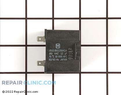 Capacitor 5420 Main Product View