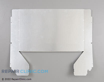 Heat Shield 318257301       Main Product View