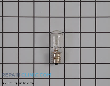 Light Bulb 5304440031 Main Product View