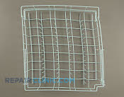 Upper Dishrack Assembly - Part # 1055471 Mfg Part # 5304438435