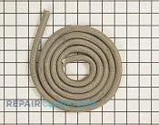 Door Gasket - Part # 1056102 Mfg Part # 316403101