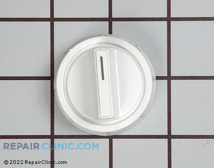 Control Knob 316102327       Main Product View