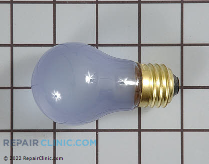 Light Bulb 241555401 Main Product View