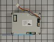 Main Control Board - Part # 1056870 Mfg Part # 216979700
