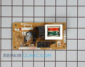 Power Supply Board - Part # 1057350 Mfg Part # DPWBFC096WRUZ