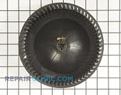 Blower Wheel - Part # 1057664 Mfg Part # 1187494