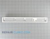 Grille & Kickplate - Part # 1057536 Mfg Part # 6172212852