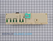 Main Control Board - Part # 1057480 Mfg Part # 00436436