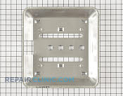 Base Panel - Part # 1545928 Mfg Part # W10145744